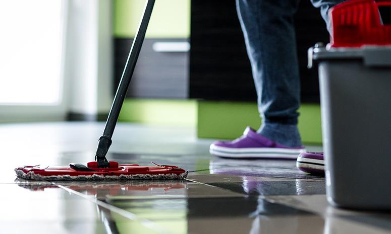 tenancy cleans